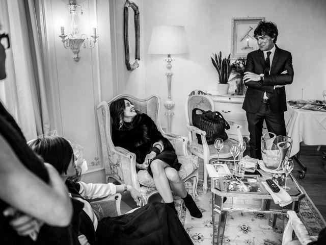 Il matrimonio di Patty e Max a Gardone Riviera, Brescia 22