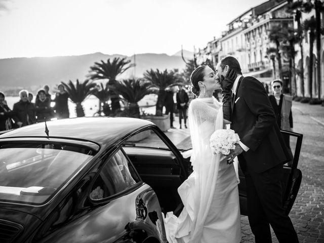 Il matrimonio di Patty e Max a Gardone Riviera, Brescia 24