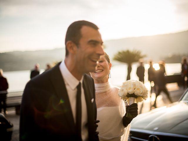 Il matrimonio di Patty e Max a Gardone Riviera, Brescia 25