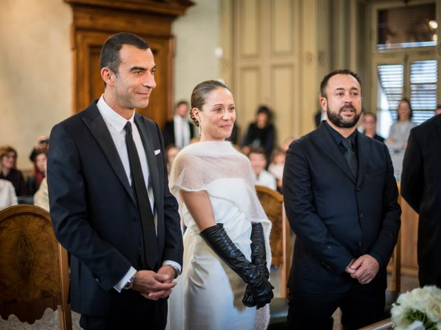 Il matrimonio di Patty e Max a Gardone Riviera, Brescia 27