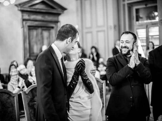 Il matrimonio di Patty e Max a Gardone Riviera, Brescia 31