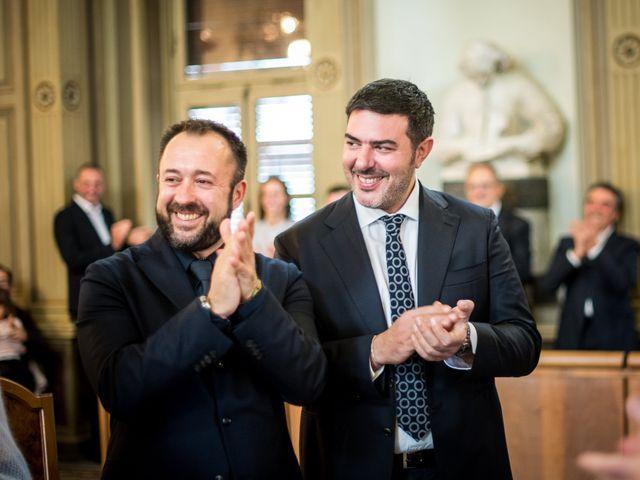 Il matrimonio di Patty e Max a Gardone Riviera, Brescia 32