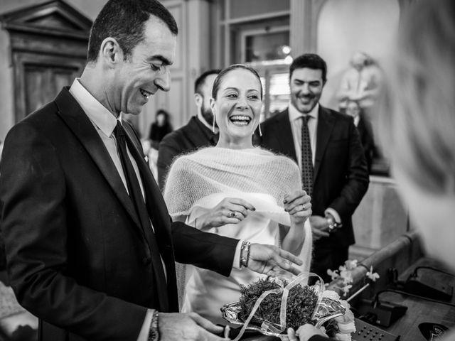 Il matrimonio di Patty e Max a Gardone Riviera, Brescia 33