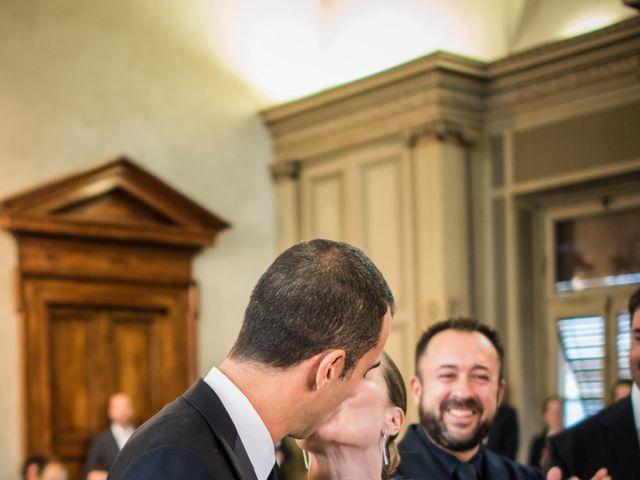 Il matrimonio di Patty e Max a Gardone Riviera, Brescia 35