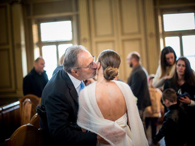Il matrimonio di Patty e Max a Gardone Riviera, Brescia 40