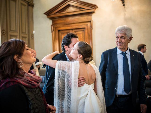 Il matrimonio di Patty e Max a Gardone Riviera, Brescia 42
