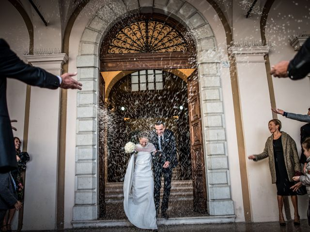 Il matrimonio di Patty e Max a Gardone Riviera, Brescia 43