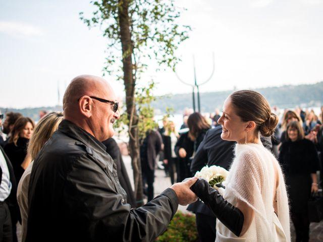 Il matrimonio di Patty e Max a Gardone Riviera, Brescia 46