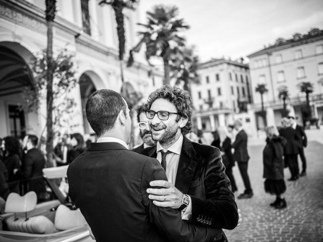 Il matrimonio di Patty e Max a Gardone Riviera, Brescia 47