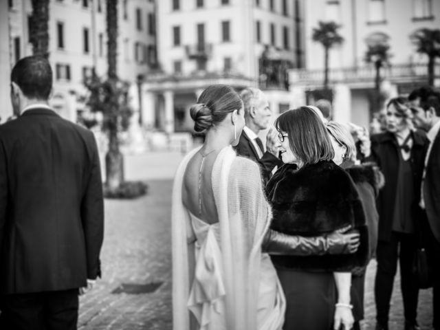 Il matrimonio di Patty e Max a Gardone Riviera, Brescia 48