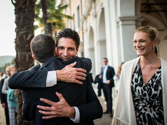 Il matrimonio di Patty e Max a Gardone Riviera, Brescia 49