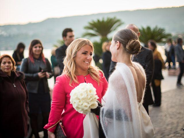 Il matrimonio di Patty e Max a Gardone Riviera, Brescia 50