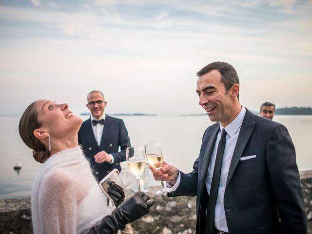 Il matrimonio di Patty e Max a Gardone Riviera, Brescia 53