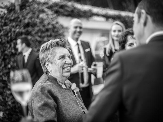 Il matrimonio di Patty e Max a Gardone Riviera, Brescia 56