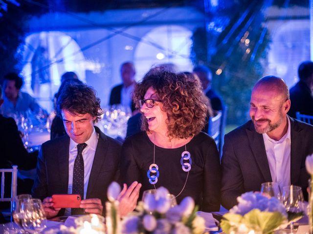 Il matrimonio di Patty e Max a Gardone Riviera, Brescia 74