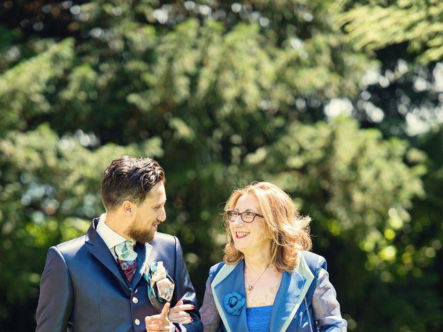 Il matrimonio di Giorgio e Sara a Loiano, Bologna 9