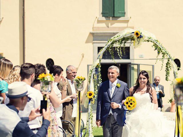 Il matrimonio di Giorgio e Sara a Loiano, Bologna 10
