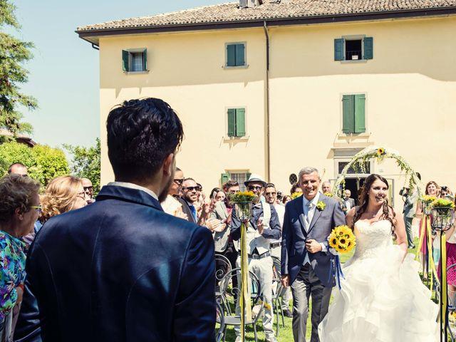 Il matrimonio di Giorgio e Sara a Loiano, Bologna 11