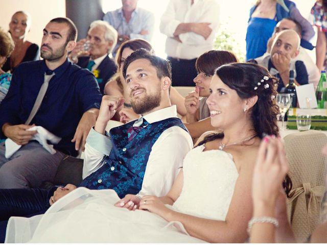 Il matrimonio di Giorgio e Sara a Loiano, Bologna 14