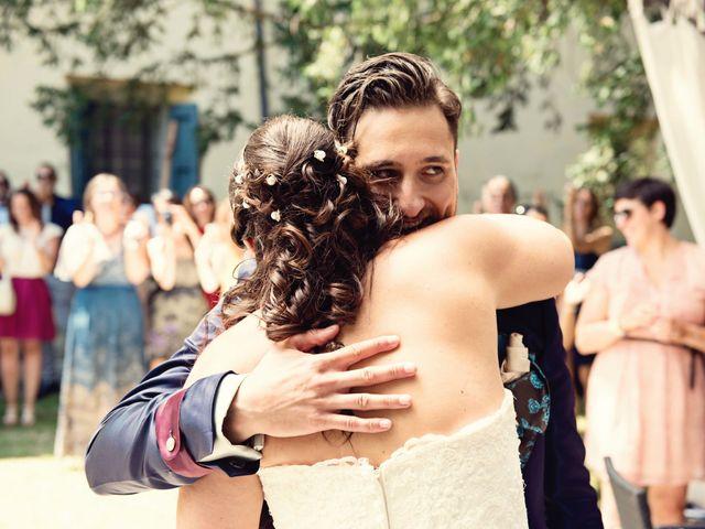 Il matrimonio di Giorgio e Sara a Loiano, Bologna 15