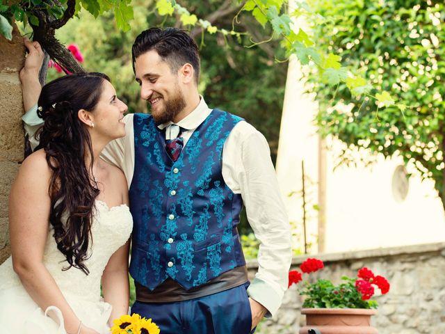 Il matrimonio di Giorgio e Sara a Loiano, Bologna 17