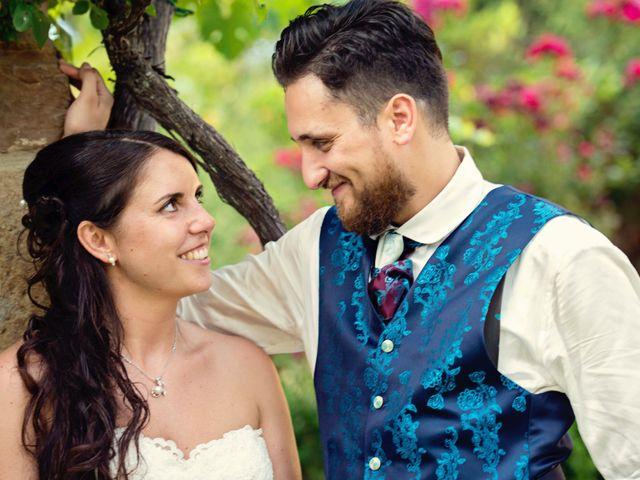 Il matrimonio di Giorgio e Sara a Loiano, Bologna 19