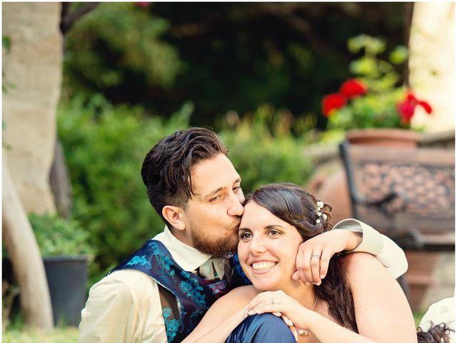 Il matrimonio di Giorgio e Sara a Loiano, Bologna 21