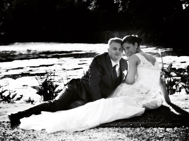 Il matrimonio di Mirko e Eleonora a Castelfranco Veneto, Treviso 3