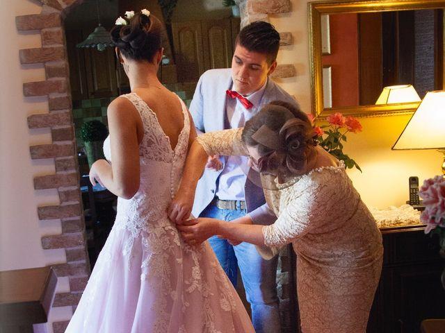 Il matrimonio di Mirko e Eleonora a Castelfranco Veneto, Treviso 5