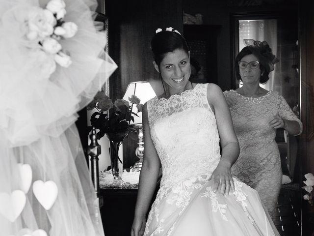 Il matrimonio di Mirko e Eleonora a Castelfranco Veneto, Treviso 6