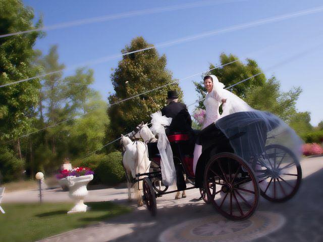 Il matrimonio di Mirko e Eleonora a Castelfranco Veneto, Treviso 9