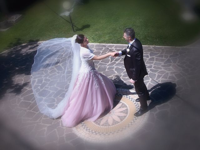 Il matrimonio di Mirko e Eleonora a Castelfranco Veneto, Treviso 13
