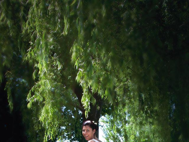 Il matrimonio di Mirko e Eleonora a Castelfranco Veneto, Treviso 14
