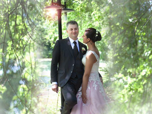 Il matrimonio di Mirko e Eleonora a Castelfranco Veneto, Treviso 15