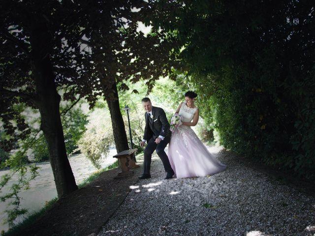 Il matrimonio di Mirko e Eleonora a Castelfranco Veneto, Treviso 16