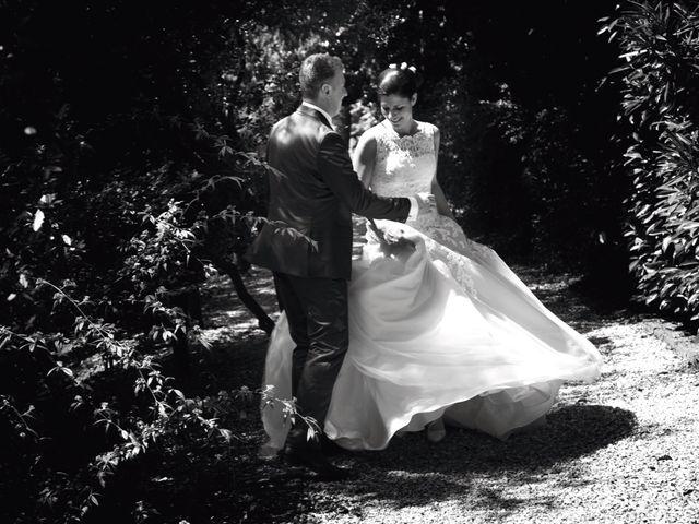 Le nozze di Eleonora e Mirko