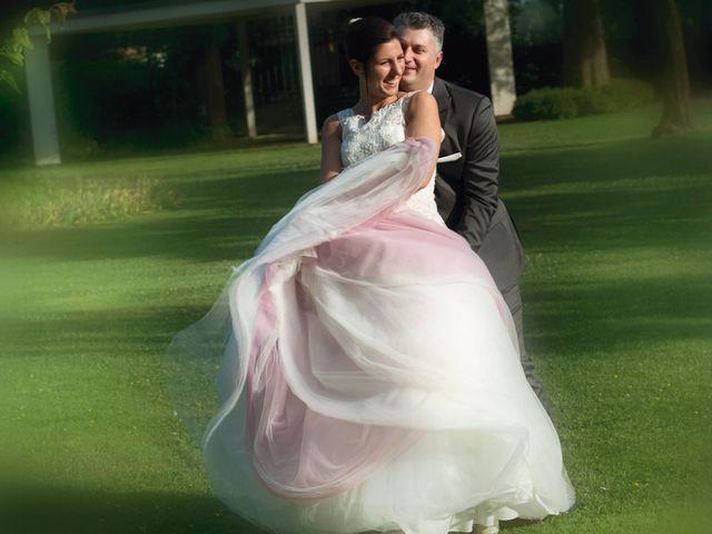 Il matrimonio di Mirko e Eleonora a Castelfranco Veneto, Treviso 22