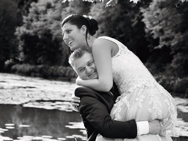 Il matrimonio di Mirko e Eleonora a Castelfranco Veneto, Treviso 25