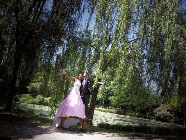 Il matrimonio di Mirko e Eleonora a Castelfranco Veneto, Treviso 26