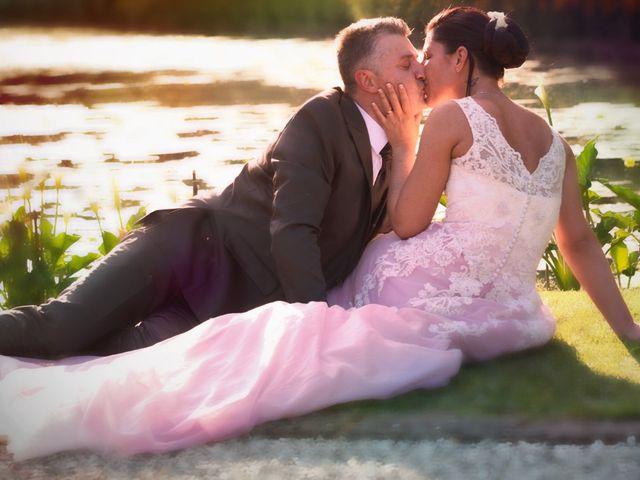 Il matrimonio di Mirko e Eleonora a Castelfranco Veneto, Treviso 1