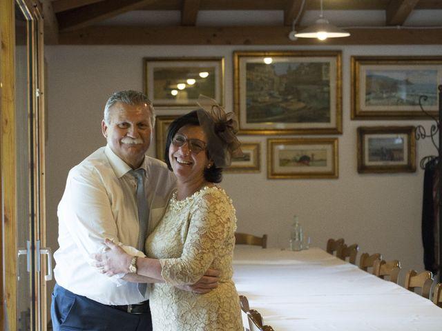 Il matrimonio di Mirko e Eleonora a Castelfranco Veneto, Treviso 30