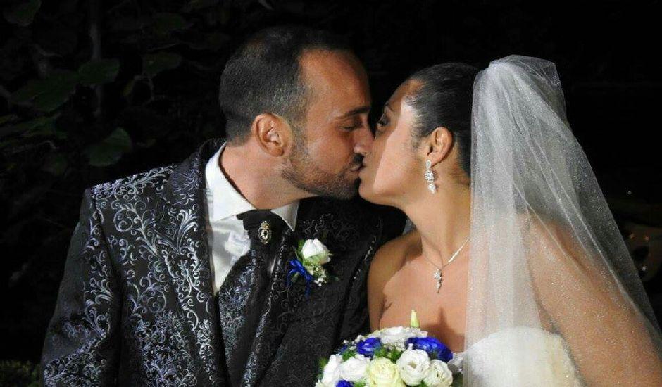 Il matrimonio di Bruno e Roberta a Carrara, Massa Carrara