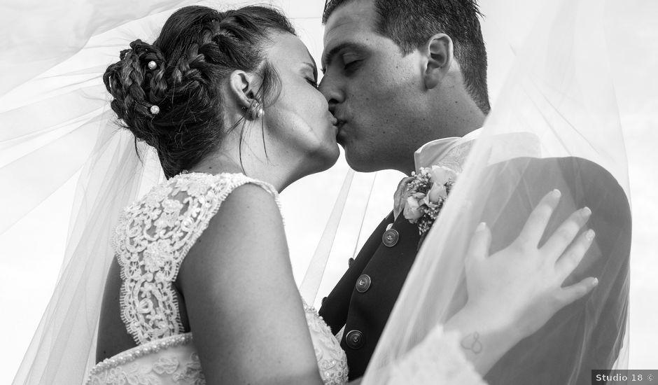 Il matrimonio di Fabio e Marta a Schio, Vicenza