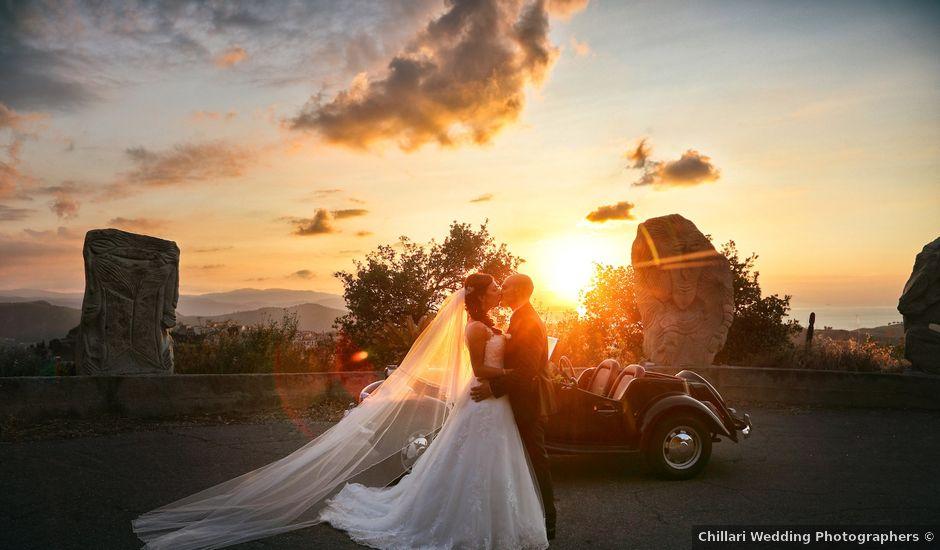 Il matrimonio di Morena e Peppe a Barcellona Pozzo di Gotto, Messina