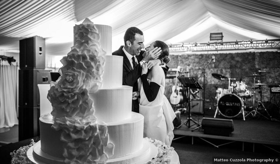 Il matrimonio di Patty e Max a Gardone Riviera, Brescia