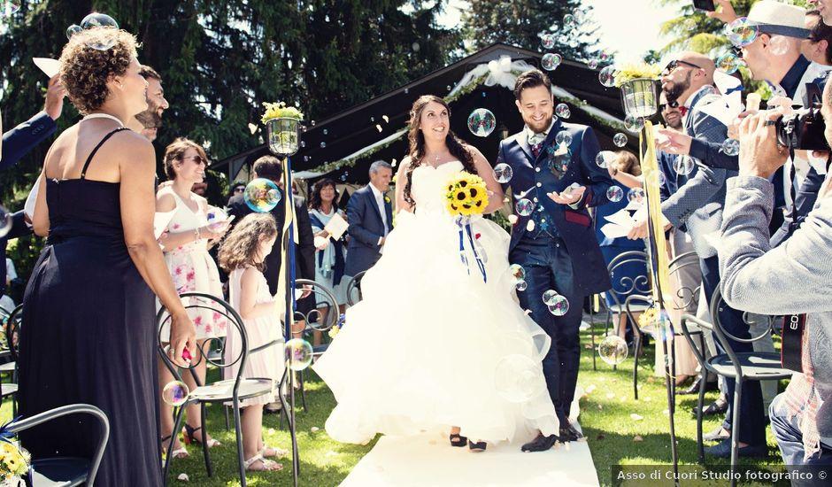 Il matrimonio di Giorgio e Sara a Loiano, Bologna