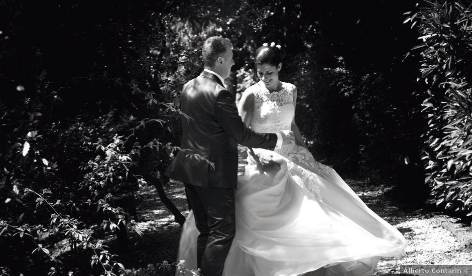 Il matrimonio di Mirko e Eleonora a Castelfranco Veneto, Treviso