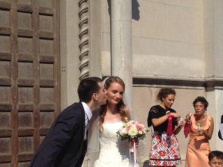 le nozze di Paola e Francesco 3