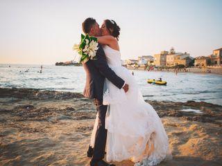 Le nozze di Carmen e Claudio