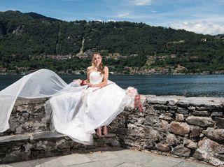Le nozze di Rosy e Fabrizio